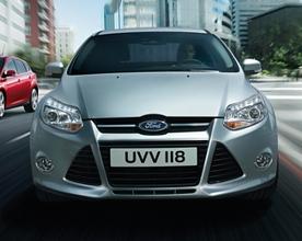 Autoservice Marx - Ford Vertragshändler & Autoservice für alle Marken!
